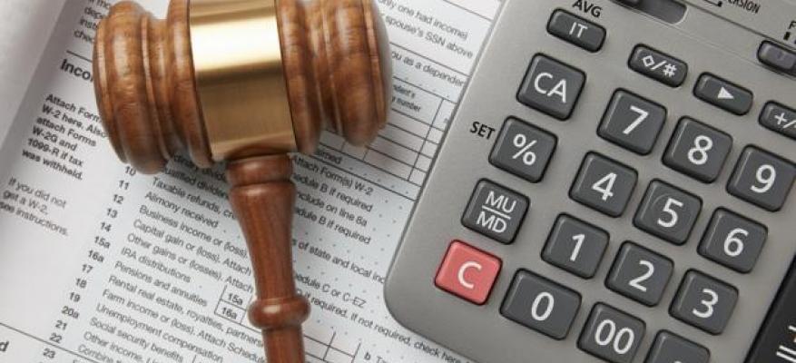Φορολογικό Δίκαιο